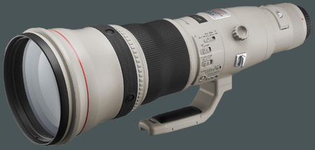 Canon EF 800mm 1:5,6L IS USM
