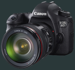 Canon EOS 6D Pic