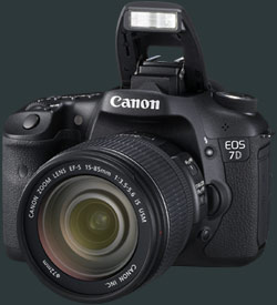 Canon EOS 7D Pic