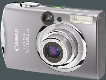 Canon Ixus 850 IS gro�