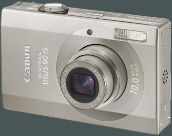 Canon Ixus 90 IS gro�