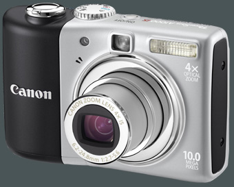 Canon PowerShot�A1000 IS gro�