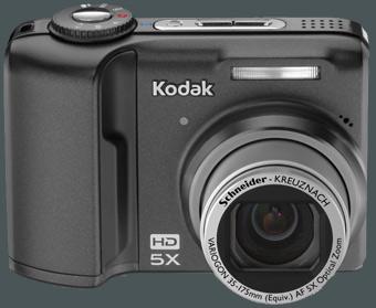 Kodak Easyshare Z1085 IS groß