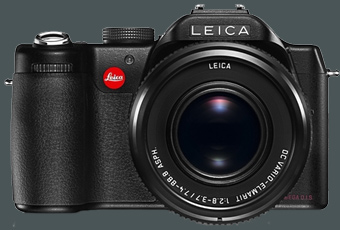 Leica V-Lux 1 gro�