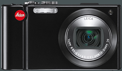 Leica V-Lux 30 gro�