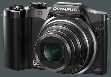 Olympus SZ-30MR gro�