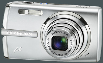 Olympus � 1000 Digital gro�