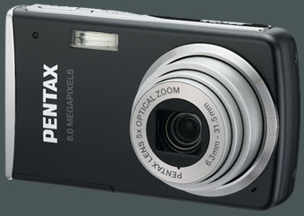 Pentax Optio M50 gro�